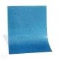 Aufbügelflex HappyGlitter Blau