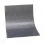 Aufbügelflex HappyGlitter Schwarz-Silber