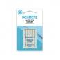 SCHMETZ Overlocknadeln ELx705 SUK CF 5er Pack