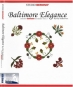 "Studio Bernina Designkollektion ""Baltimore Elegance"" CD"
