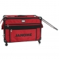 JANOME Trolley groß rot