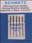SCHMETZ Top-Stitch Nadeln 5er Pack Stärke 70