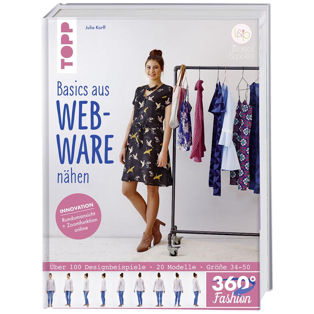 TOPP Basics aus Webware nähen