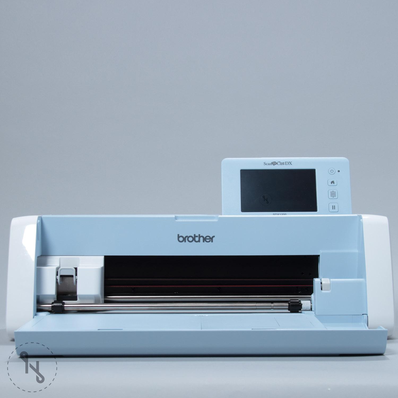 BROTHER Schneideplotter ScanNCut SDX1200 gebraucht