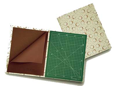 CLOVER Patchwork-Board