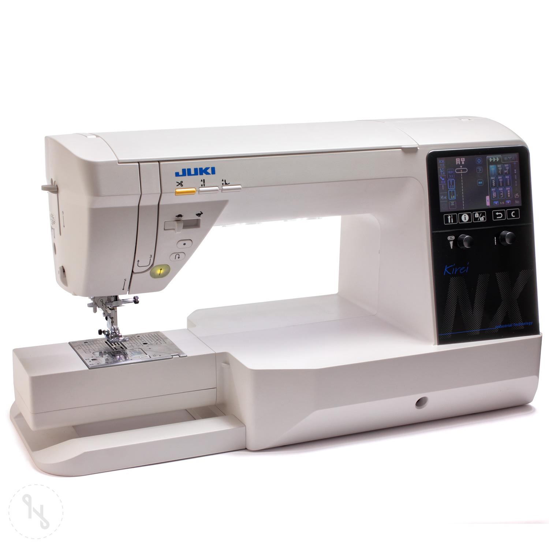 Nähmaschine JUKI Kirei NX 7 im nähPark kaufen