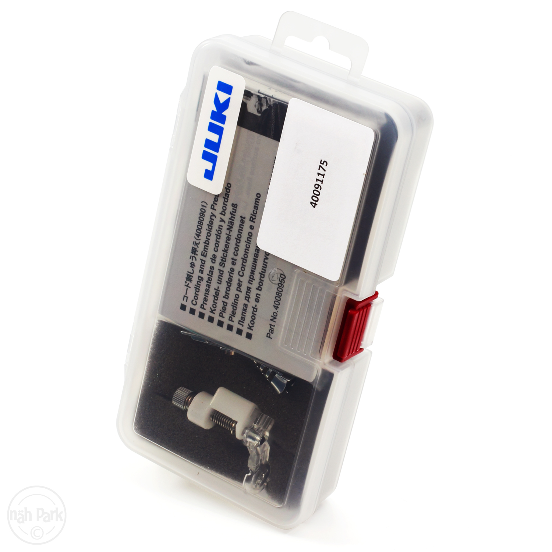 JUKI Nähfußset Heavy User Kit