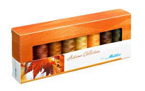 METTLER Farbkit Seralon Autumn 8 Farben a 200m
