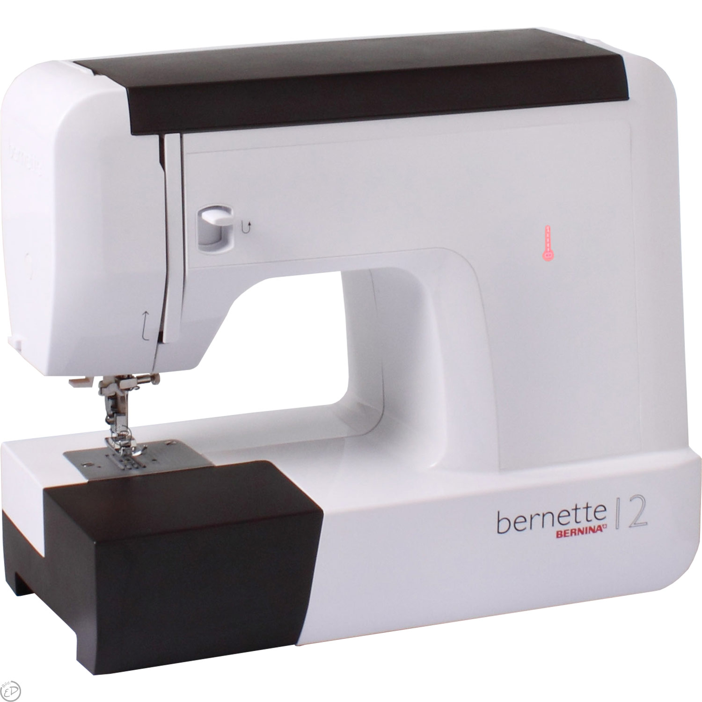 Nähmaschine Bernette 12 im nähPark kaufen