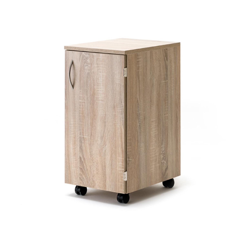 RMF Schubladen-Rollcontainer BASE mit Tür rechts