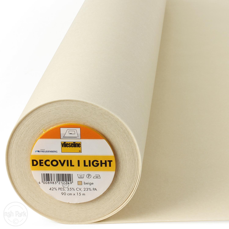 FREUDENBERG Decovil Light 90 cm breit