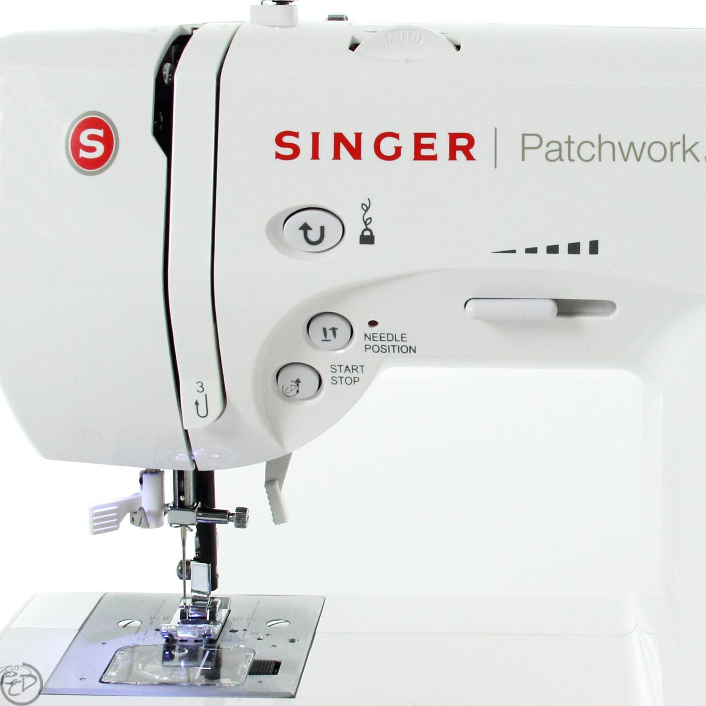 Nähmaschine SINGER Patchwork 7285Q im nähPark kaufen